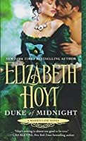 Duke of Midnight (Maiden Lane (6))