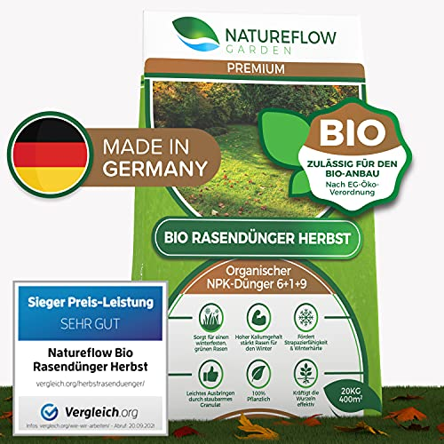 Bems Ventures GmbH -  Natureflow Premium