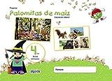 Proyecto Palomitas de maíz. Educación Infantil. 4 años. Tercer Trimestre