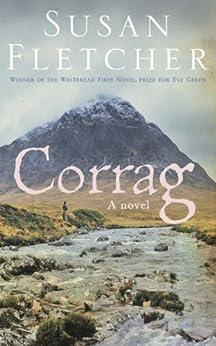 Corrag by [Susan Fletcher]