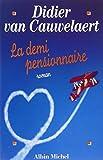 La Demi-pensionnaire - Albin Michel - 03/06/1999