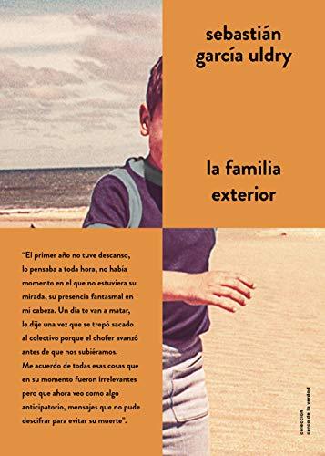 La familia exterior de [Sebastián García Uldry]