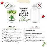 Zoom IMG-2 complesso vitaminico b 500 compresse