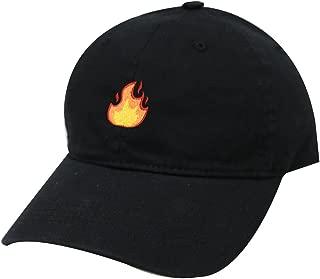 fire baseball caps