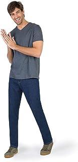 Calça Jeans Comfort Basic Stone New