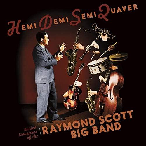 The Raymond Scott Big Band