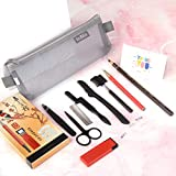 Eyebrow Kit Razor Pencil Brush Scissor Tweezers Eyebrow Kit Eyelash Comb with Cosmetic