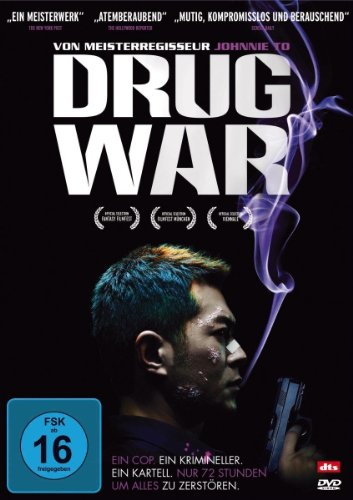 Drug War [Alemania] [DVD]