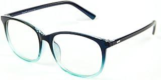 Cyxus Filtro de Luz Azul Gafas de Computadora Anti Fatiga de