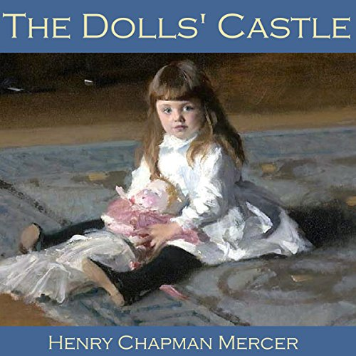 The Dolls' Castle audiobook cover art