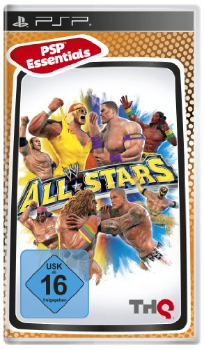 WWE Allstars [Essentials]