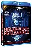 Hellbound: Hellraiser 2 [Blu-ray]