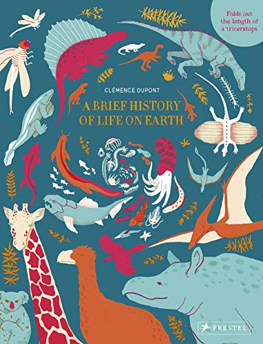 Image of A Brief History of Life on Earth