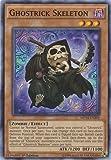 YU-GI-OH! - Ghostrick Skeleton (MP14-EN205) - Mega Pack 2014 - 1st Edition - Common