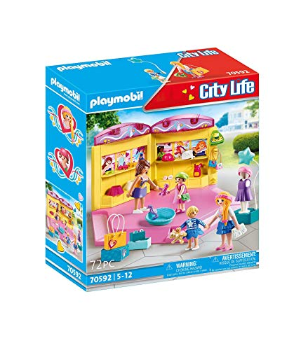 Buy Playmobil Children S Fashion Store Toys R Us