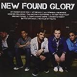 Icon von New Found Glory