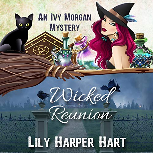 Wicked Reunion cover art