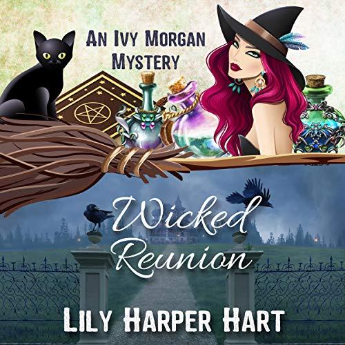 Wicked Reunion Titelbild