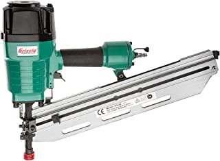 Grizzly Industrial H7665-21-Degree Framing Nailer