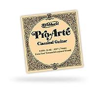 D'Addario ダダリオ クラシックギター用バラ弦 プロアルテ D-4th J4404 【国内正規品】