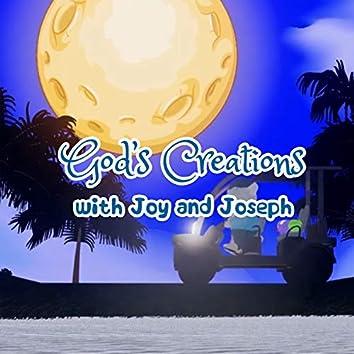 God's Creations