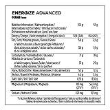Zoom IMG-2 powerbar energize advanced orange 25