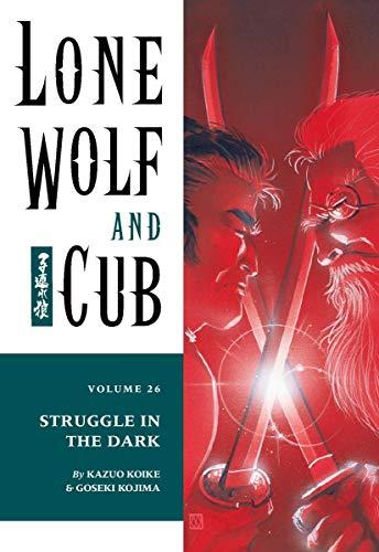 Lone Wolf And Cub Volume 26: Battle In The Dark (Lone Wolf & Cub)