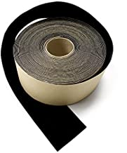 Elite Screens Black Velvet Tape for Designer Cut Series Projector Screens, 2-inch 40-ft roll, Model: ZRM-Tape