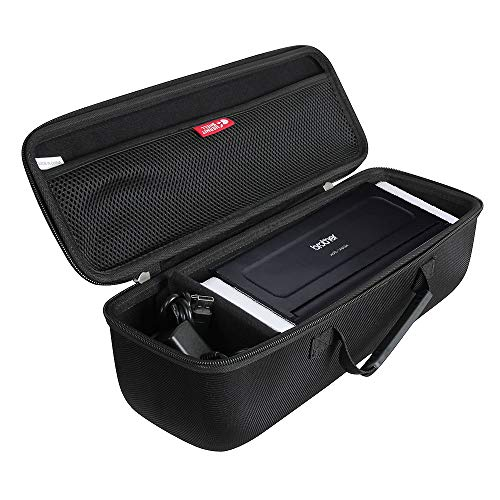 Hermitshell Hard Travel Case for Br…