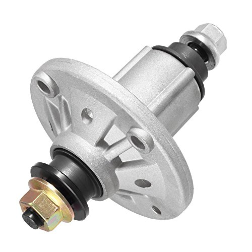 Otdspares Replaces 285-851 Spindle Assembly GY20962 GY21098 GY20454 42' 48' Deck - for John Deere D100-D160, LA100-LA165, X110, X120