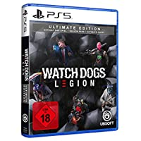 Watch Dogs Legion -