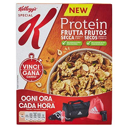 Kellogg's Protein Frutta Secca, 330g