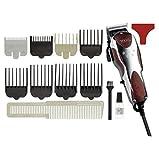 Rotschopf24 Edition: Barber Shop Haarschneidemaschine + Rotschopf24 Tasche. 43870