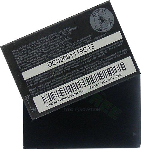 htc hero battery - 1