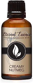 Creamy Nutmeg - Premium Grade Fragrance Oils - 30ml - Scented Oil