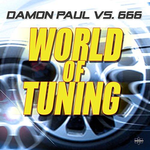 World of Tuning (2K15) [Damon Paul Edit]