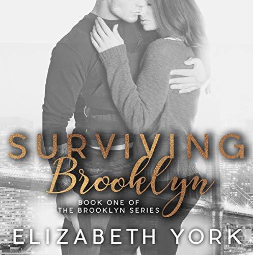 Surviving Brooklyn audiobook cover art