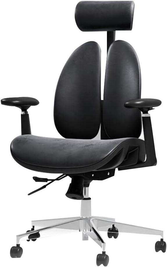 Furniture Office Las Vegas Mall Chair Ergonomic Price reduction Engineering Computer Seat