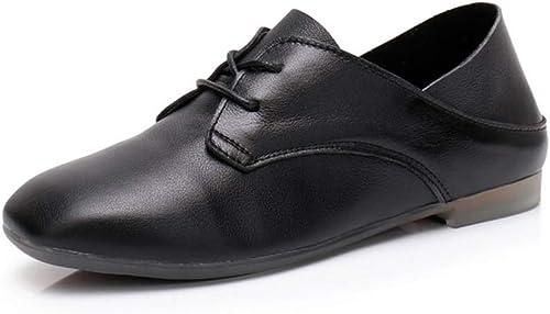 LANSEL Souliers Souliers Simples, Souples et Polyvalents, Chaussures pour Femmes  authentique