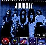 Journey: Original Album Classics (Audio CD)