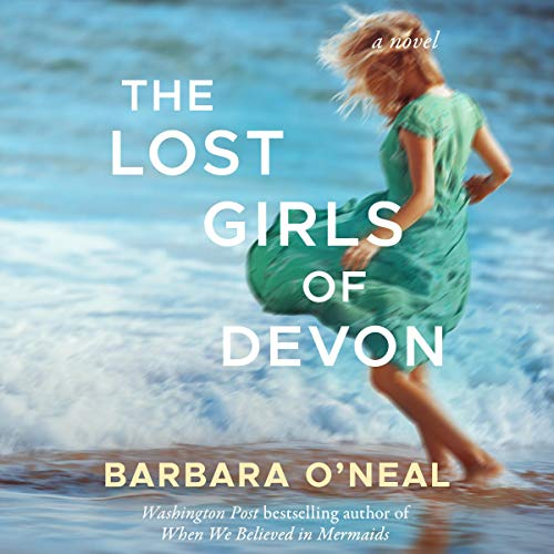 The Lost Girls of Devon audiobook cover art