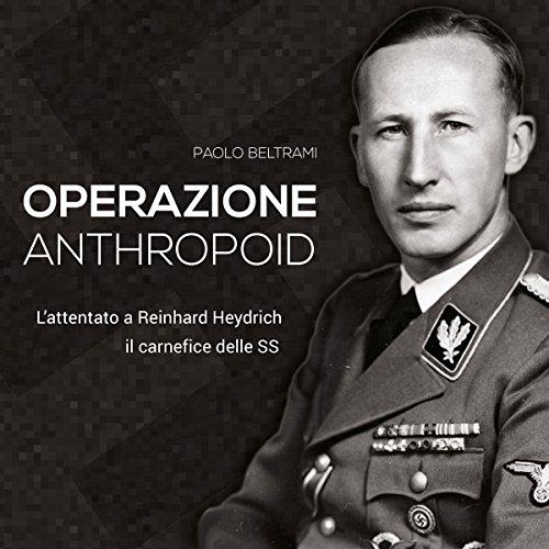 Operazione Anthropoid  Audiolibri