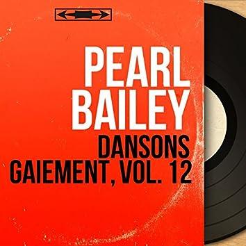 Dansons gaiement, vol. 12 (feat. Don Redman and His Orchestra) [Mono Version]