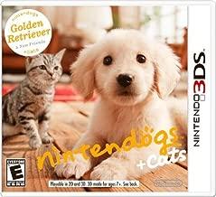 Nintendogs + Cats:  Golden Retriever and New Friends (Renewed)