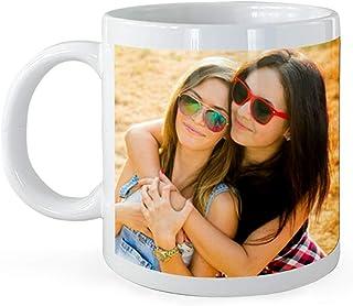 55bb3d82f4b72 Selfiemania-Mug personnalisé avec votre image