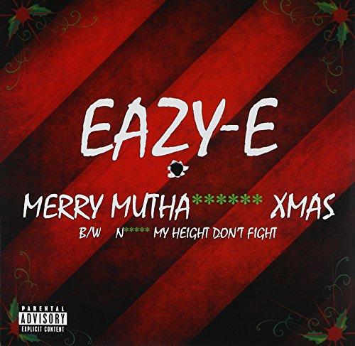 Merry Mutha****** Xmas B/w N***** My Height Don