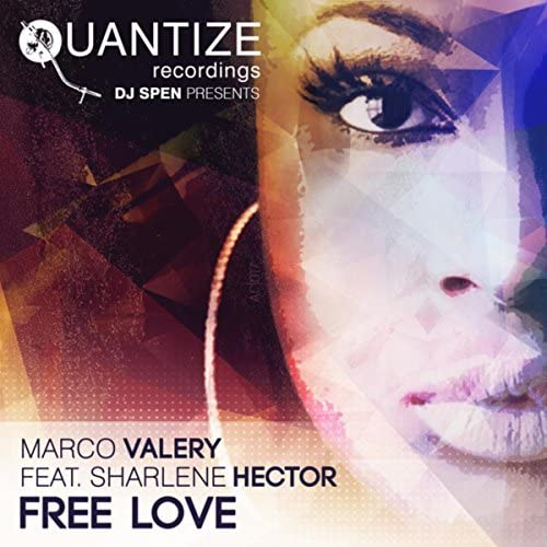 Marco Valery feat. Sharlene Hector