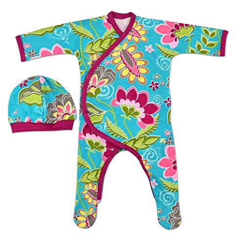 Perfectly Preemie - Mono de juegos para niños y niñas -  Multi color -  recién nacido