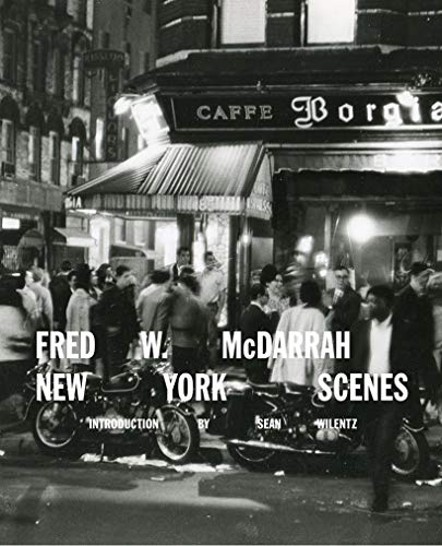 Image of Fred W. McDarrah: New York Scenes