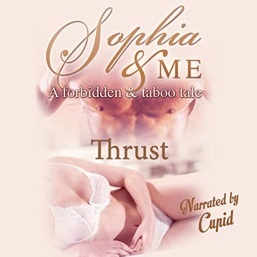 Sophia & Me audiobook cover art